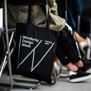 Нанесение логотипа на сумке