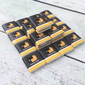 Фирменные шоколадки